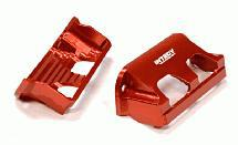 Billet Machined Servo Guard for Traxxas 1/10 Summit