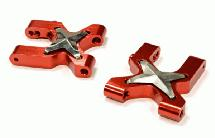 Billet Machined Lower Suspension Arm (2) for Traxxas LaTrax Rally 1/18