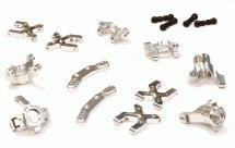 Billet Machined Suspension Kit for Traxxas LaTrax Rally 1/18 Scale