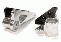 Billet Machined Front Rocker Arms for Traxxas 1/10 Scale Summit 4WD