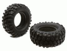 1.9 Size All Terrain (2) Off-Road Tires Type XI (O.D.=96mm)
