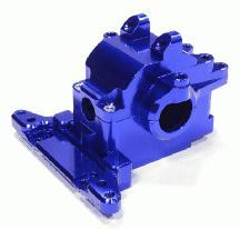 Billet Machined Gear Box for Traxxas LaTrax Rally 1/18 Scale
