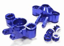 Billet Machined Steering Knuckle for Traxxas 1/10 T-Maxx/E-Maxx 3903/5/8, 4907/8