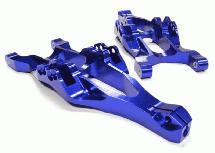 Billet Machined Lower Suspension Arms for Traxxas 1/10 T/E-Maxx 3903/5/8, 4907/8