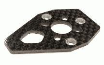 Carbon Motor Plate for Quadcopter C25864 Upgrade Frame 550 Foldable