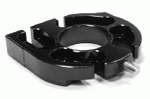 Billet Machined Motor Mount for Tamiya Scale Off-Road CC01