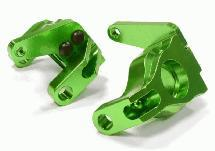 Billet Machined T2 Steering Knuckle (2) for Axial 1/10 Wraith 2.2 Rock Racer