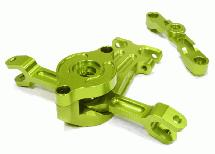 Billet Machined Steering Bell Crank for Traxxas 1/10 Scale Summit 4WD