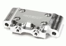 Billet Machined 25 Degree Front Bulkhead for Associated RC10B5 & B5M (ASC90003)