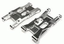 Billet Machined Rear Suspension Arms for Associated RC10B5M (ASC90003)