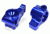 Billet Machined Rear Hub Carriers for Associated RC10B5 & B5M (ASC90003)