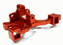 Billet Machined Rear Body Post Tower & Pin Mount for Traxxas 1/10 Scale Summit