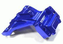 Billet Machined Front Bulkhead for Associated RC10B5 & B5M (ASC90003)