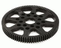 Billet Machined Steel 90T Spur Gear for HPI 1/10 Sprint 2 On-Road