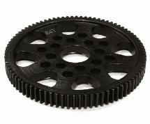 Billet Machined Steel 84T Spur Gear for HPI 1/10 Sprint 2 On-Road