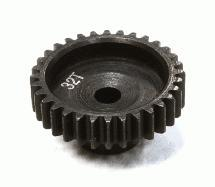Billet Machined Steel 32T Pinion Gear for HPI 1/10 Sprint 2 On-Road