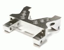Billet Machined Center Bracket Mount for HPI 1/10 Sprint 2 On-Road