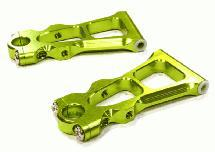 Billet Machined Front Lower Arm for HPI 1/10 Scale E10 On-Road