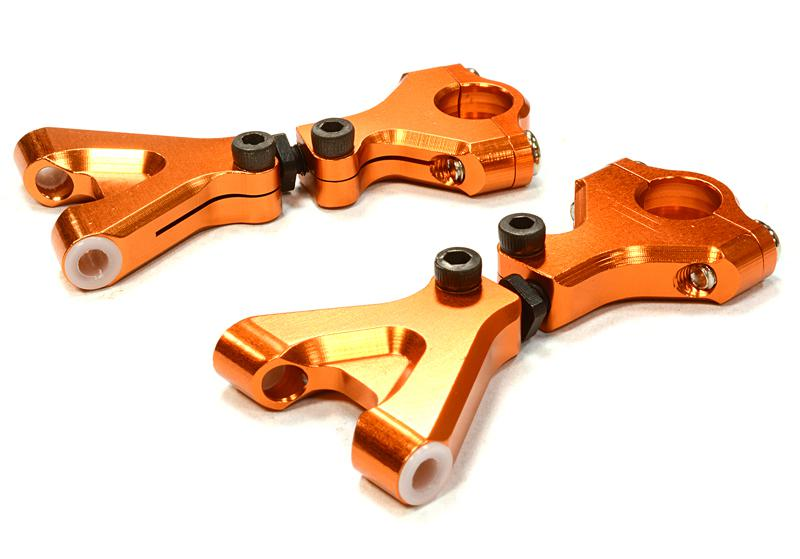 Billet Machined Upper Arm for HPI 1/10 Scale E10 On-Road