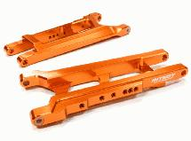 Billet Machined T3 Lower Suspension Arm (2) for 1/10 Stampede 4X4 & Slash 4X4