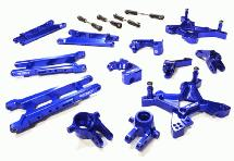 Billet Machined T3 Suspension Kit for 1/10 Stampede 4X4 & Slash 4X4 (non-LCG)