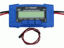 G.T. Power 100A Multifunction Watt Meter