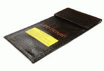 LiPo Guard X-Small Battery Bag (100x200mm) for Charging and Storaging