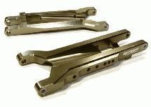 Billet Machined Lower Suspension Arm for Traxxas 1/10 Slash 4X4
