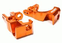 Billet Machined Caster Blocks for Traxxas 1/10 Slash 4X4