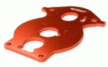 Billet Machined Motor Plate for HPI 1/10 Scale Crawler King