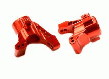 Billet Machined Rear Hub Carriers for Traxxas LaTrax Teton 1/18 Monster Truck