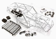 Realistic Scale VFX2.2 Roll Cage for 1/10 Wraith 2.2 All Terrain Rock Racer