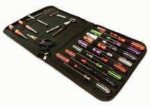 Team Edition Complete 27pcs Racing Tool Set w/ Pro Carrying Bag