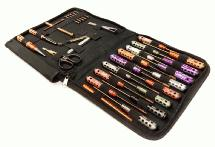 Deluxe Edition Complete 28pcs Racing Tool Set w/ Pro Carrying Bag