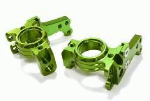 Billet Machined Steering Block (2) for Axial 1/10 SCX-10 Off-Road Crawler