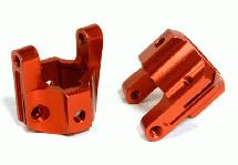 Billet Machined Caster Block (2) for Axial 1/10 SCX-10 Off-Road Crawler