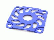 Metal Cooling Fan Cover for 30x30mm Fan Size
