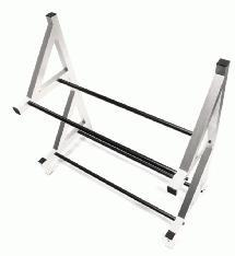 Wheel & Tire Storage Rack 19x8x17.5 Inch for 1/8 & 1/5 Scale