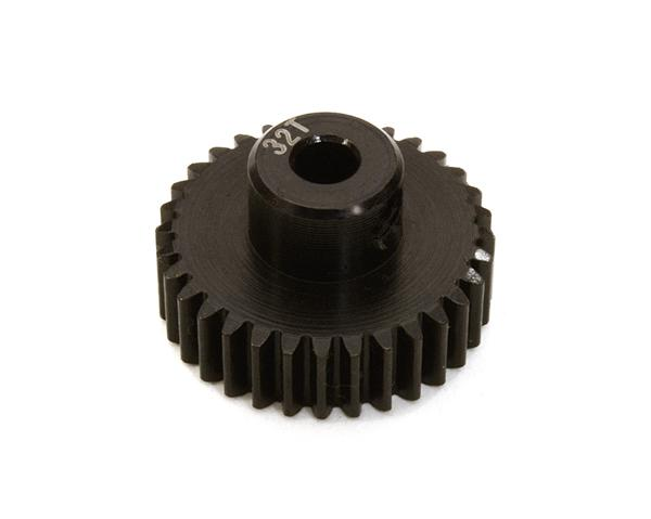 Billet Machined 32T Pinion Gear for HPI 1/10 Jumpshot MT, SC & ST