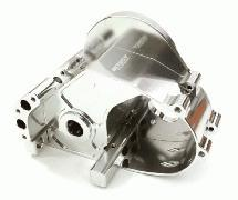 Billet Machined Gear Box Housing for HPI 1/10 Jumpshot MT, SC & ST