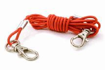 1/10 Model Scale Bungee Elastic Cord Luggage Rope w/ Hooks for Off-Road Crawler