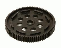 Billet Machined Steel Spur Gear 84T for HPI 1/10 Jumpshot MT, SC & ST