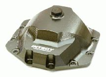 Type X Billet Machined Alloy HD Diff Cover for Axial 1/10 Wraith 2.2 Rock Racer