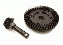HDBevel Gear Set 43T/13T for 1/10 Yeti, SCX-10, Wraith 2.2, Bomber & SMT10