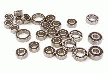 Low Friction Oiled Ball Bearing Kit for Axial 1/10 SCX10 II Scale Rock Crawler