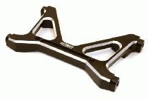 Billet Machined Alloy Main Chassis Brace for Axial 1/10 SCX10 II (#90046-47)