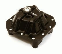 Billet Machined Alloy Differential Cover for Axial 1/10 SCX10 II (#90046-47)