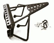 Metal Front Heavy-Duty Bumper for Axial 1/10 Wraith 2.2