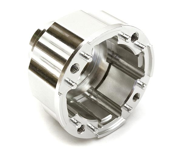 Billet Machined Differential Case for Traxxas X-Maxx 4X4