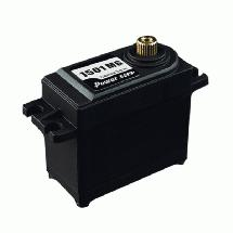 1501MG Standard Size Digital Servo 17kg Torque Output 41x21x40mm 0.14s 240oz-in